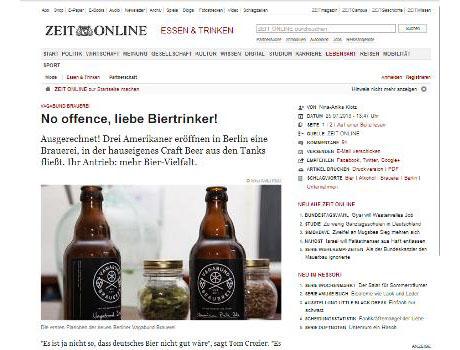 Die Zeit_Vagabund_Juli2013